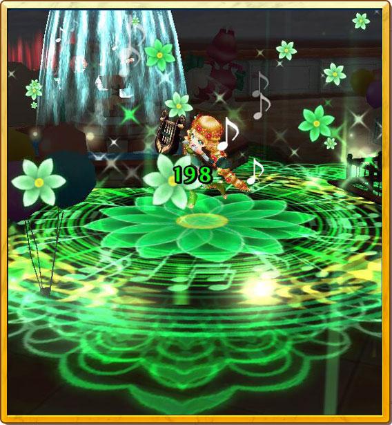【白猫】アマーリエ(リベンジ)(魔道士)の評価とオススメ武器