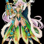 【白猫】アルザーン(リベンジ)(槍)の評価とオススメ武器の紹介