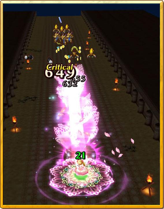 【白猫】アンナリベンジ(斧)の評価とオススメ武器の紹介