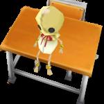 【白猫】茶熊学園(復刻)の机の入手場所や配置と効果について