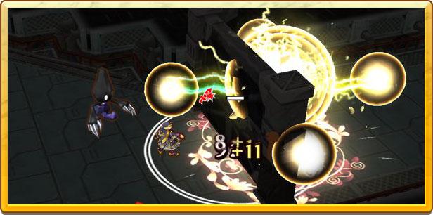 【白猫】赤ミラリベンジ(弓)の評価とオススメ武器 火力に使い方