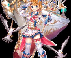 【白猫】カモメリベンジ戦艦ライダー_竜(ドラゴンライダー)