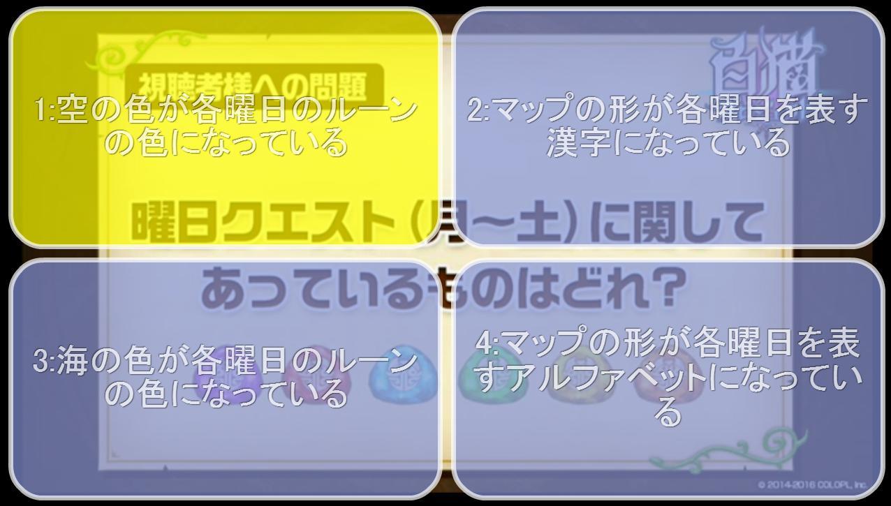 【白猫】ニコ生20162月22日_さいかわ猫決定戦201635