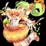 【白猫】ミカンリベンジ剣士の評価と声優に強い弱い?オススメ武器