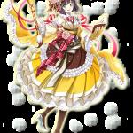 【白猫】ミコト(剣士)の評価と性能や声優等オススメ武器の紹介