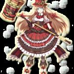 【白猫】ユッカ(斧)の評価と性能や声優等オススメ武器の紹介