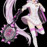 【白猫】神気茶熊メア(神気解放)の評価とオススメ武器や石板の紹介
