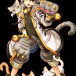 白猫:メロディア神気解放のやり方と声優や評価等必要ルーン紹介