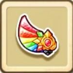 【白猫】虹翼のルーン