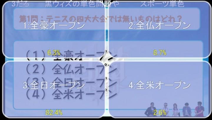 【白猫】ニコ生5月26日m