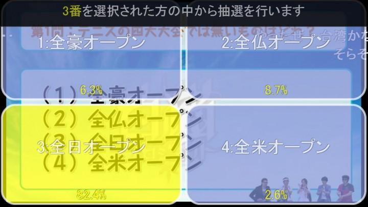 【白猫】ニコ生5月26日n