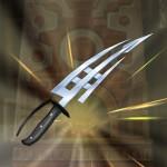 【白猫】クロロのベンズナイフ/モチーフ餅武器の評価と性能