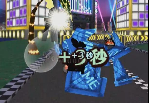 【白猫】ネオンの島の100億$$$(トライドル)コロステサーキット青い箱
