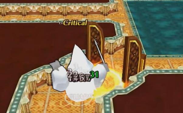 【白猫】ネオンの島の100億$$$トライドルシークレット12-3e