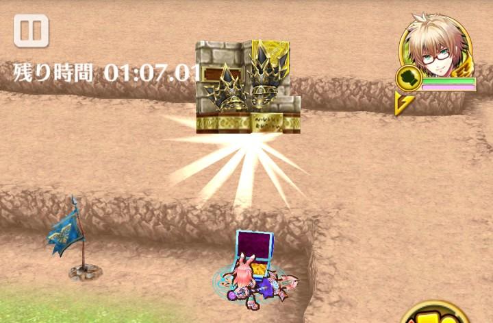 【白猫】救済のモニュメント「Soul-of-Knights(ソウル-オブ-ナイツ)~託されし者たち~」2周年記念イベント