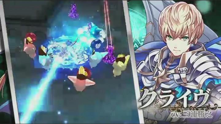 【白猫】英雄クライヴ竜_アクションスキル2b