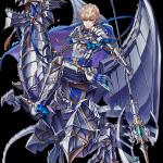 【白猫】英雄クライヴ竜の評価と声優等オススメ武器やアクセサリ紹介