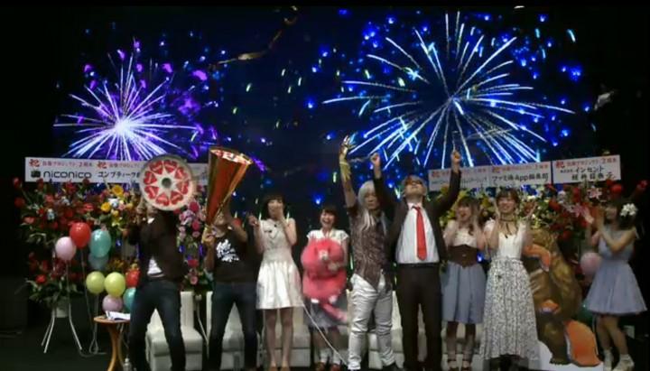 【白猫】2周年記念ニコ生最新情報29