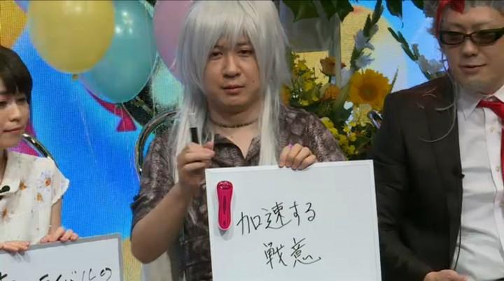 【白猫】2周年記念ニコ生12