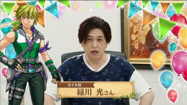 【白猫】2周年記念ニコ生6