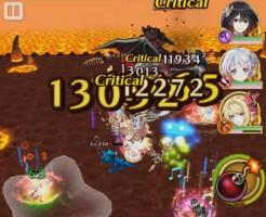 【白猫】協力星13(★13)-「業火喧乱インフェルノ」17
