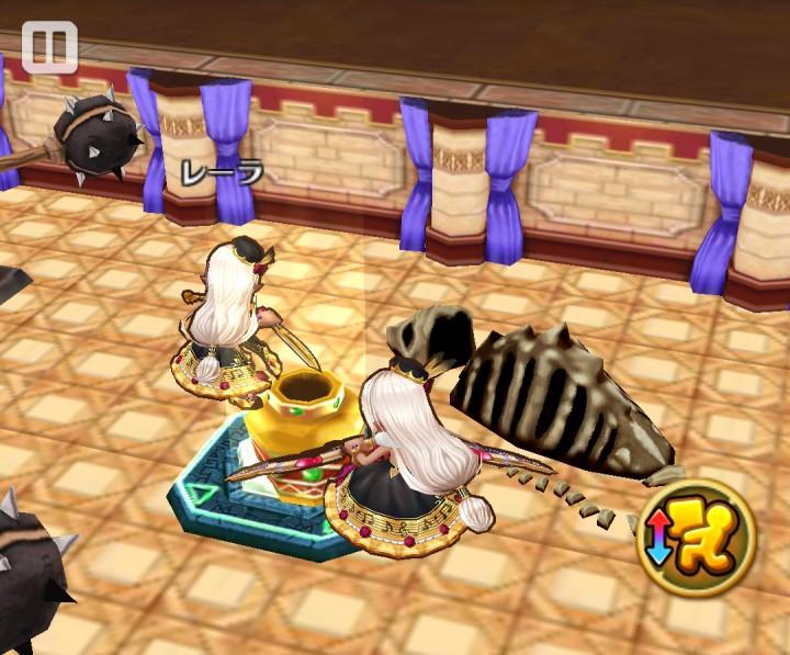 【白猫】束縛の旋律:絶級:稚拙な響きの召還攻2
