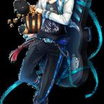 【白猫】探偵ザック(弓)の評価と声優等オススメ武器とアクセサリの紹介