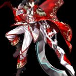【白猫】探偵ネモ(斧)の評価とオススメ武器やアクセサリの紹介