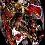 【白猫】オズマ(ダグラス3)竜の評価と声優等オススメ武器やアクセサリ紹介