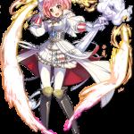 【白猫】ケイの評価と声優等オススメ武器やアクセサリの紹介