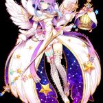 【白猫】ルカの評価と声優等オススメ武器とアクセサリの紹介