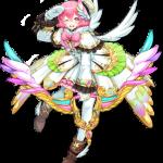 【白猫】正月パルメ(弓)の評価とオススメ武器やアクセサリの紹介