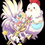 【白猫】正月ヒナ(竜)の評価と声優等オススメ武器やアクセサリ紹介