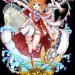 【白猫】カモメ(名星会)の評価とオススメ武器やアクセサリの紹介