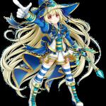 【白猫】ハルカ(剣士)の評価とオススメ武器やアクセサリの紹介