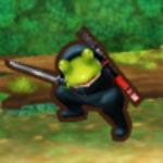 kaeru_ninja